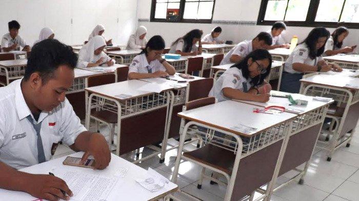 Sekolah di Kota Surabaya Tunggu Petunjuk Teknis Standar Kelulusan Siswa SMA/SMK