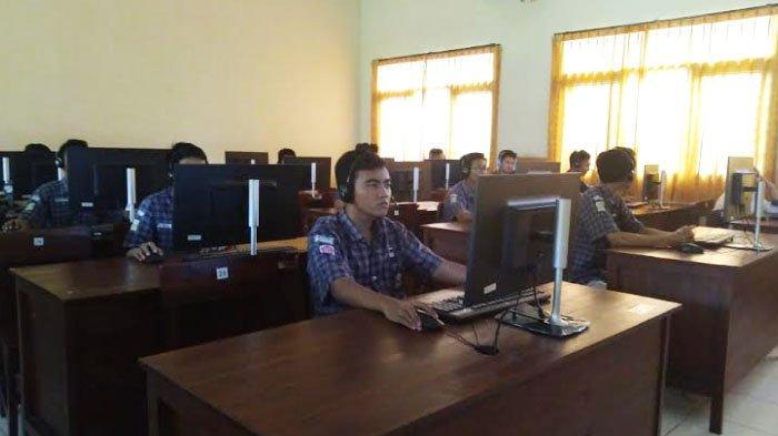Reaksi Sekolah SMA di Surabaya terkaitDiundurnya Pelaksanaan UNBK SMA/MA di Jatim