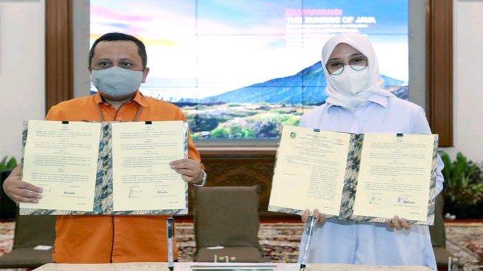 Ongkir Ditanggung Pemda, Produk UKM Banyuwangi Bisa Dikirim ke Seluruh Indonesia, Gratis