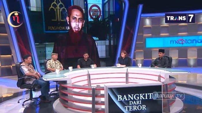Tanggapan Pelaku Bom Bali I Umar Patek Soal Bom Surabaya Membuat Ketua BNPT Terharu