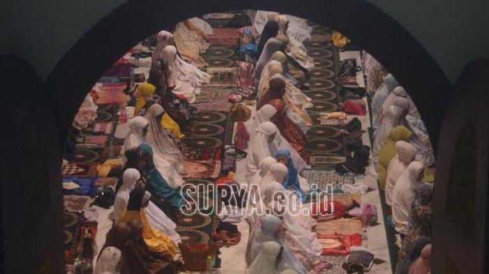 Niat Shalat Tarawih dan Witir saat Sendiri atau Berjamaah Lengkap Doa Kamilin