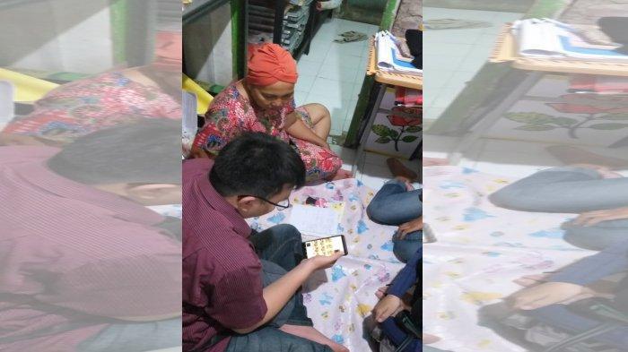 Pelaku UMKM Kampung Kue Diajak Manfaatkan Medsos Untuk Kembangkan Bisnis