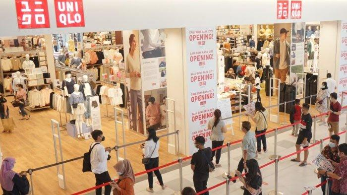 Uniqlo Siap Buka 6 Toko Baru pada Semester I Tahun ini, Satu Toko di Surabaya