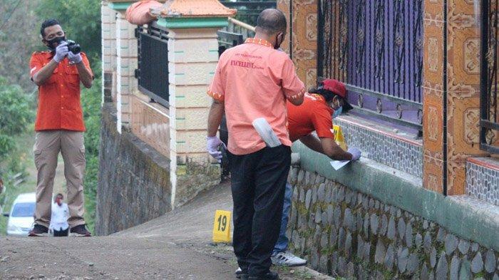Sempat Ada Unjuk Kesaktian Mewarnai Aksi Pengeroyokan Suyatno di Nyawangan Tulungagung