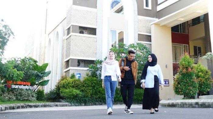 Universitas Muhammadiyah Surabaya Sediakan Beasiswa Rp 2,5 Miliar untuk Mahasiswa Baru