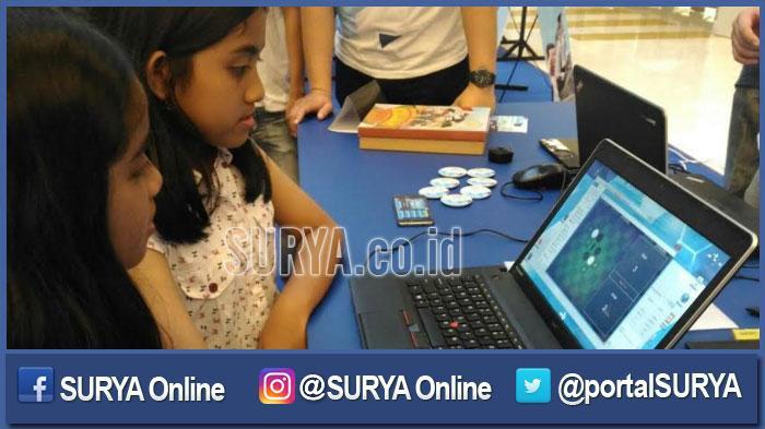Pemkot Surabaya Membuat Rating Game untuk Anak, Apa Tujuannya?