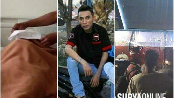UPDATE Anggota M1R Tewas Dikeroyok di Diskotek Surabaya, Polisi Janji Usut Tuntas & Nasib Diskotek