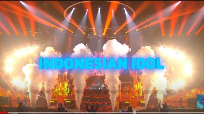 Update Bocoran Indonesian Idol 2021 Malam in
