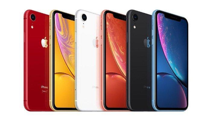 Update Harga iPhone Terbaru April 2020 Mulai iPhone 7 Plus Hingga iPhone Versi Murah