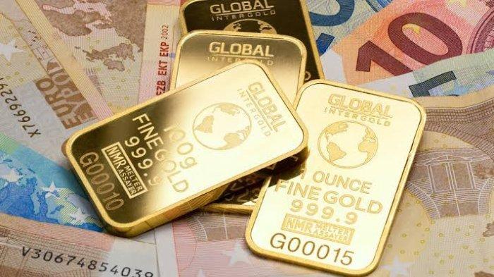 Update Harga Emas Hari Ini 18 Juli 2020: Turun Rp 5000 dan Cara Menabung Emas di Tokopedia