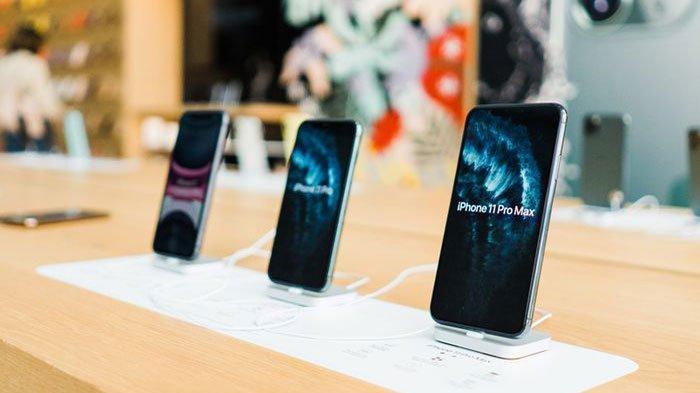 Update Harga iPhone April 2020 Termurah hingga Termahal ...