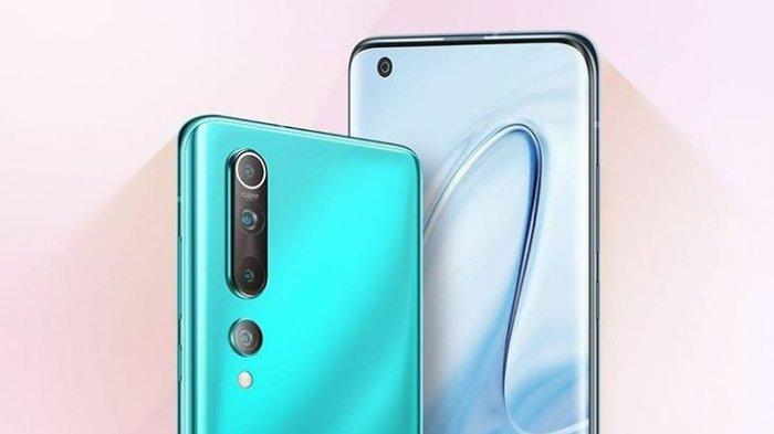 Update Harga HP Xiaomi Hari ini 9 Juli 2020: Redmi Note 9 Turun Harga dan Mi 10 Diskon Rp 500.000