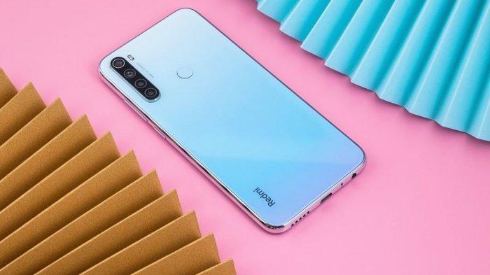 Update Harga Hp Xiaomi Edisi 6 Juli 2020: Redmi 8 Rp 1 Jutaan dan Redmi Note 8 Mulai Rp 2 Jutaan