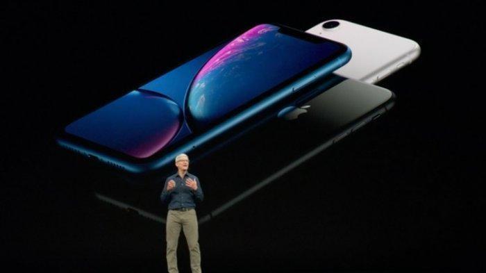 Update Harga iPhone Awal Juni 2020, Apple Jual iPhone XR Rekondisi 64 GB Hanya Rp 7 Jutaan