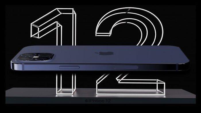 Update Harga Iphone Terbaru 29 April 2020 Beredar Desain Iphone 12 Pro Max Mirip Seri 11 Pro Max Surya