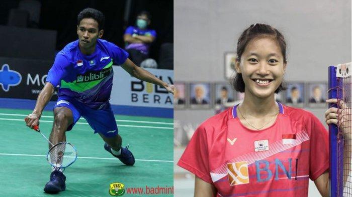 Update Hasil Spain Master 2021 Hari ini: Chico dan Putri Kusuma Wardani Melaju ke Perempat Final