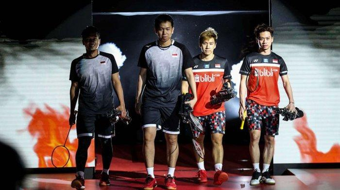 Info Terbaru Pertandingan Badminton German Open 2021 Batal, Padahal Ahsan/Hendra Sudah Bersiap