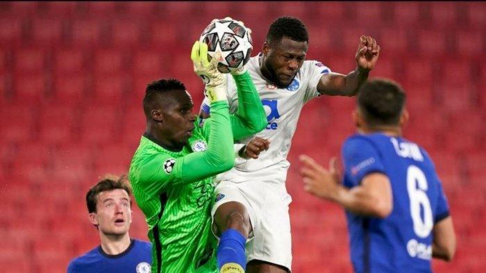 Update Kondisi Ngolo Kante dan Edouard Mendy Jelang Final Liga Champions Man City vs Chelsea