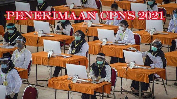 4 Hal Penting Bagi Pendaftar CPNS 2021, Formasi yang Dibuka Hingga Dokumen yang Diperlukan