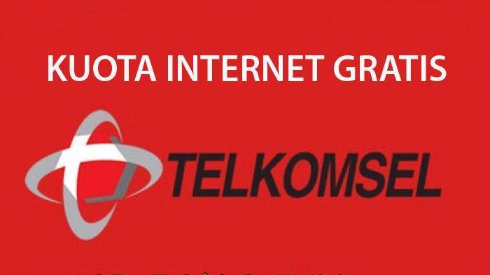 UPDATE Kuota Internet Gratis Telkomsel 30 GB di Bulan Ramadan 2021, Cara Mendapatkannya Mudah