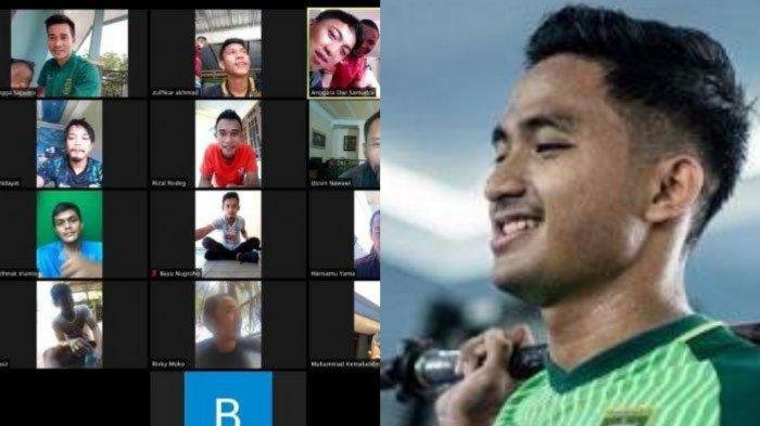 Update Persebaya Surabaya, Pemain Bajul Ijo Akhirnya Melepas Rindu & Biodata Hambali Tholib