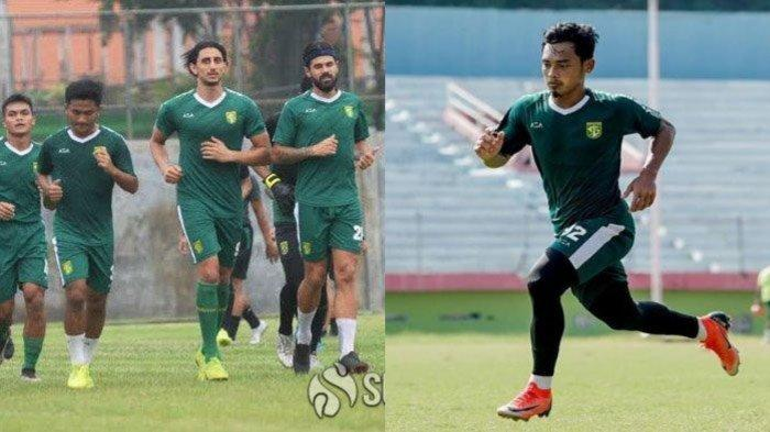 Update Persebaya Surabaya: Sudah Sebulan Tidak Ada Latihan dan Respon Bayu Nugroho Soal Liga 1 2020
