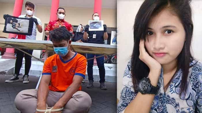 UPDATE Tragedi Suami Bunuh Istri Hamil, Sempat Bikin Laporan Palsu ke Polisi Menyatakan Istri Hilang