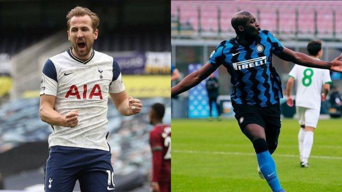 Update Transfer Liga Inggris: Harry Kane Ngotot Pindah, Chelsea Naikkan Tawaran Romelu Lukaku