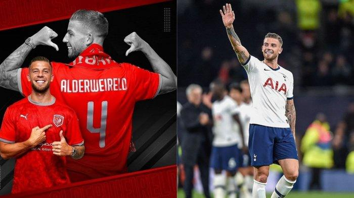 Update Transfer Liga Inggris: Nasib Tottenham, Ditelikung Chelsea dan Kehilangan Bek Andalan