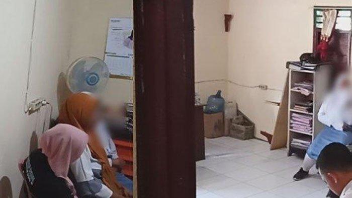 UPDATE Video Viral Siswi SMK Digerayangi 3 Pria: 5 Pelajar Tak Ditahan, Sekolah Terancam Disanksi