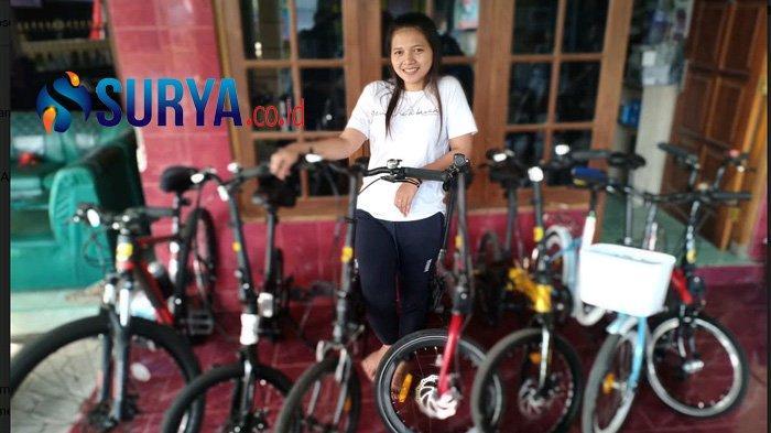 Usaha Sewa Kamera Terlindas Corona, Malah Sukses Sewakan Sepeda