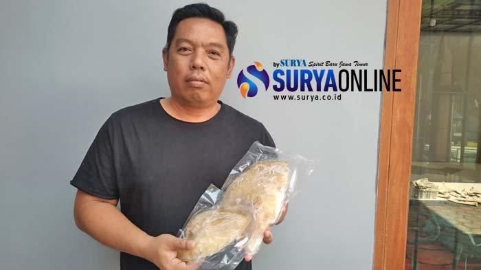 Kiat Sukses Pengusaha Olahan Sirip Ikan Hiu Surabaya Agung Widodo, 'Proses Tak Bohongi Hasil'