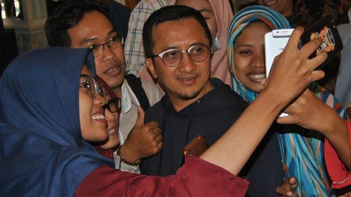 Ikut Deklarasi #2019PilpresCeria, Ustad Yusuf Mansur Dukung Siapa?