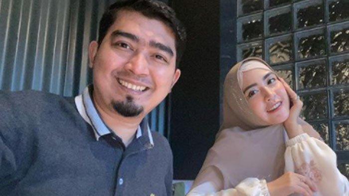 Biodata Ustadz Solmed yang Bela April Jasmine dari Hujatan karena Joget TikTok, Kisah Cinta Berliku