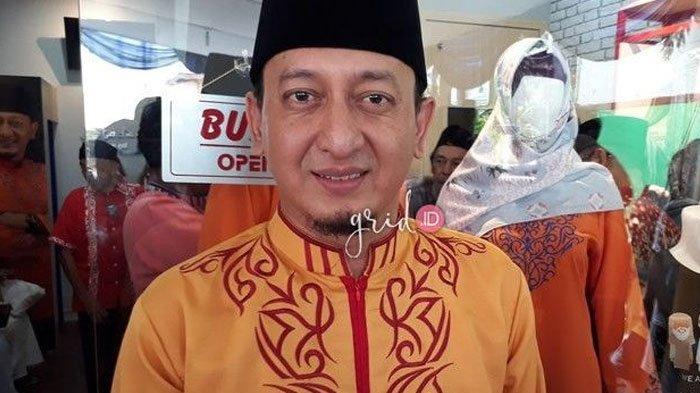 Biodata Ustaz Zacky Mirza yang Pingsan saat Berdakwah, Sang Istri Berdoa dan Ungkap Kondisi Terkini