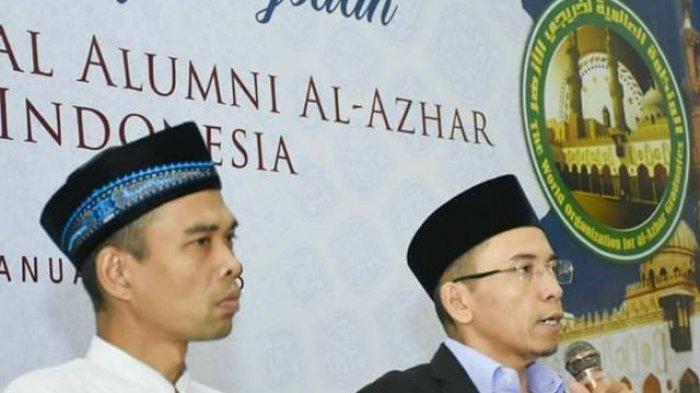 Kasus Habib Bahar, Tuan Guru Bajang : Apakah Nabi Muhammad SAW Mengajarkan Mengumpat di Podium?