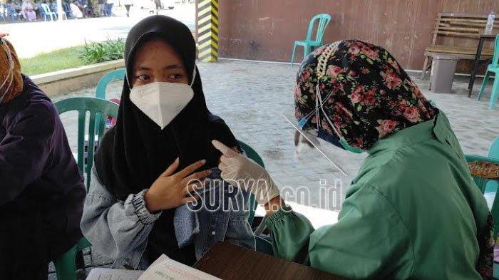 Dinkes Ponorogo Buka Pendaftaran Vaksinasi Covid-19 Dosis Pertama, Bisa Lewat Kantor Desa