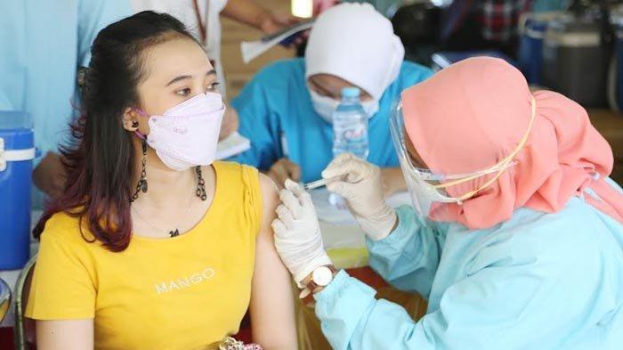 Awal September Surabaya Sukses Masuk Zona Kuning, Cak Eri Targetkan Segera Zona Hijau