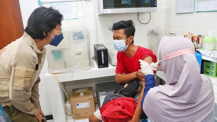 Indikator PPKM Berbasis Wilayah, Seluruh Kelurahan di Surabaya Sudah Berstatus Zona Hijau