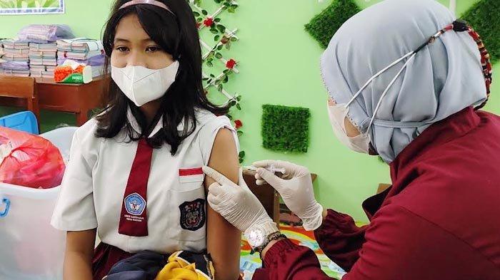 UPDATE COVID INDONESIA: Kasus Baru 3,948, Sembuh 11,046, Ini 6 Poin PPKM yang Perlu Diketahui