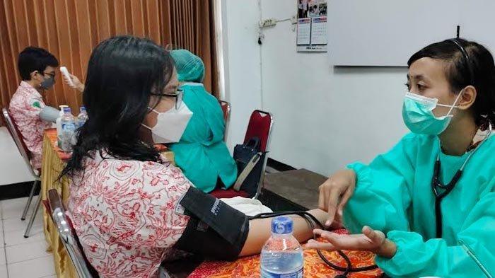 Smatag Surabaya Mulai PTM Pertengahan September, 60 Persen Orang Tua Sudah Setuju