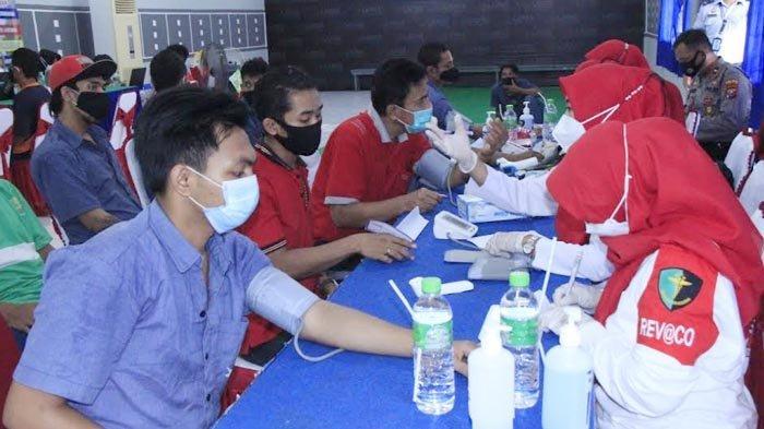 UPDATE COVID INDONESIA: Kasus Baru 4.128, Sembuh 11.246, Catat 6 Poin Penting PPKM Ini