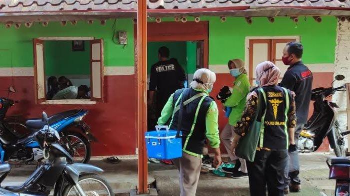 Untuk Jangkau Seluruh Lapisan Masyarakat, Polisi Lumajang Gelar Vaksinasi Door To Door