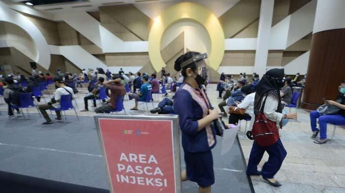 Cak Eri Minta Camat, Lurah, dan RT/RW Data Warga Surabaya Belum Vaksin