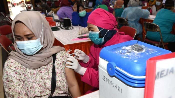 DPRD Dorong Vaksinasi Menyeluruh, Laila Mufidah: Prioritaskan juga Guru TK dan Guru Ngaji