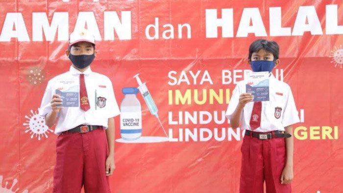 PTM Terbatas Baru Diikuti 19 Sekolah di Kota Kediri, Tetapi Begitu Detailnya Aturan Yang Diterapkan
