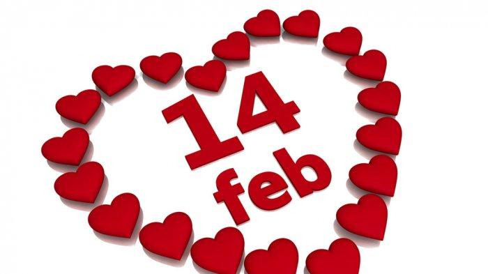 Ini Ucapan Hari Valentine Dalam Bahasa Inggris Sekaligus Artinya Bisa Untuk Pasangan Dan Gebetan Surya