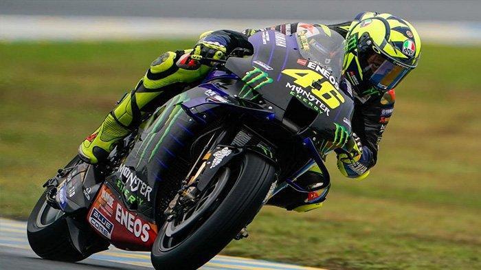 Jelang Pensiun, Valentino Rossi Ungkap Rahasia Kemenangannya Sembilan Kali Juara Dunia MotoGP