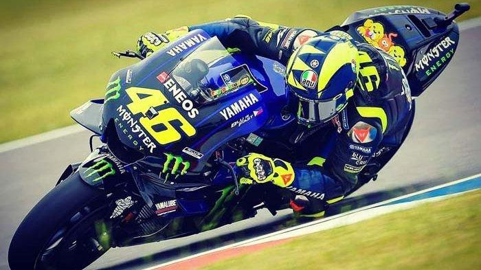 Fakta Terbaru Valentino Rossi Lebih Unggul dari Marquez di Balapan MotoGP Sirkuit Jerez Spanyol