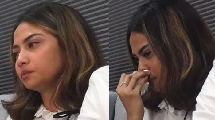 Vanessa Angel Sakit dan Batal Diperiksa Polisi